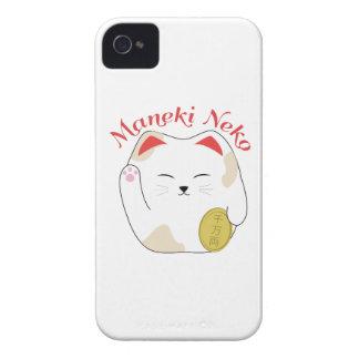 Maneki Neko Case-Mate iPhone 4 Case