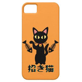 Maneki-Neko iPhone 5 Cover