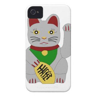 Maneki Neko iPhone 4 Cover