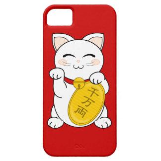 Maneki Neko - Good Fortune Cat iPhone 5 Case