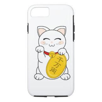 Maneki Neko - Good Fortune Cat iPhone 7 Case