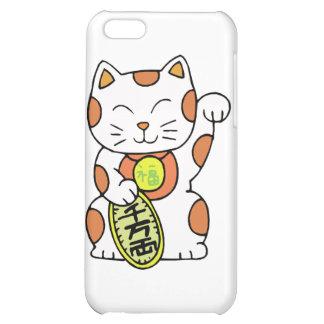 Maneki Neko Case For iPhone 5C