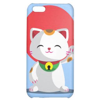 Maneki Neko iPhone 5C Case