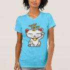 Maneki Neko (Japanese Lucky Cat) Shirt