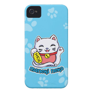 Maneki Neko lucky cat Blackberry Bold Case