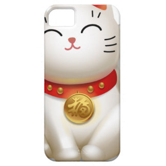 Manekineko iPhone 5 Case