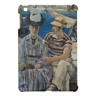 Manet | Argenteuil, 1874 Cover For The iPad Mini