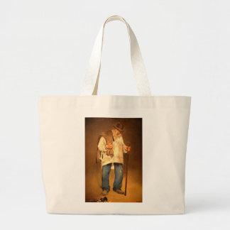 Manet Art Canvas Bags