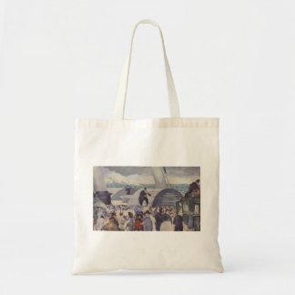 Manet Art Bag