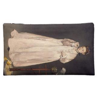Manet Art Makeup Bag