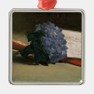 Manet | Bouquet of Violets, 1872 Christmas Ornament