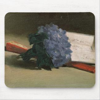 Manet | Bouquet of Violets, 1872 Mouse Pad