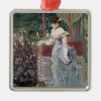 Manet | Cafe Concert, 1879 Christmas Ornament