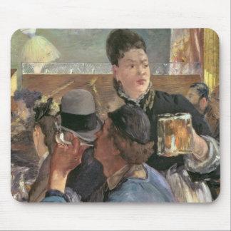 Manet | Corner of a Cafe-Concert, 1878-80 Mouse Pad