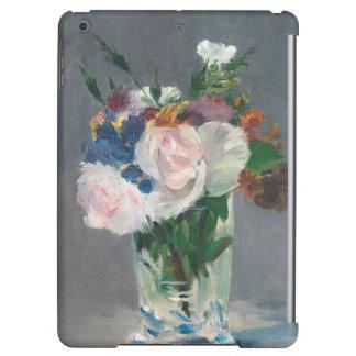Manet   Flowers in a Crystal Vase, c.1882