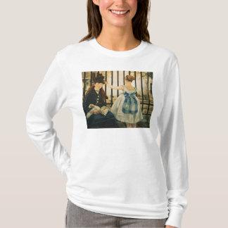 Manet | Gare St. Lazare, 1872-3 T-Shirt