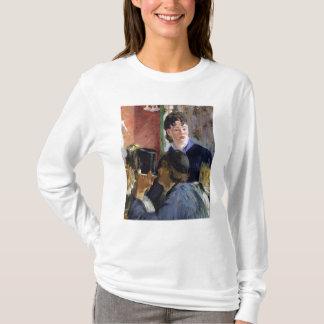 Manet | La Serveuse de Bocks, 1878-79 T-Shirt