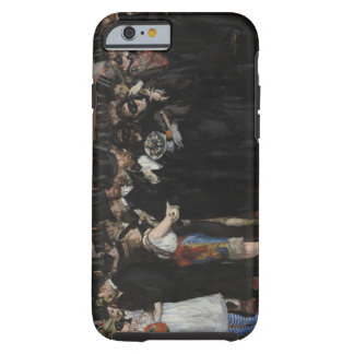 Manet | Masked Ball at the Opera, 1873 Tough iPhone 6 Case