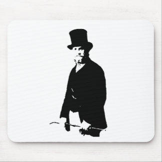 Manet Mouse Pad