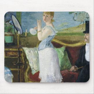 Manet | Nana, 1877 Mouse Pad