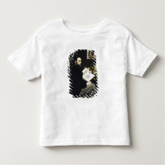 Manet | Portrait of Emile Zola  1868 Toddler T-Shirt
