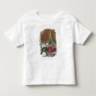 Manet | Stem of Peonies and Secateurs, c.1864 Toddler T-Shirt
