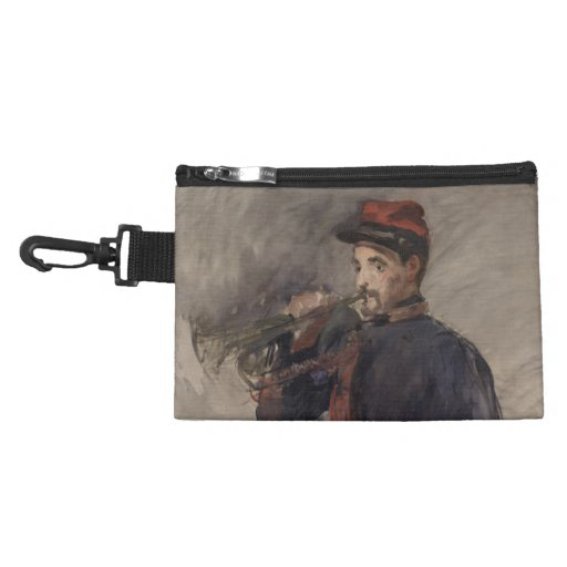 Manet: The Bugler Accessories Bag