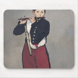Manet | The Fifer, 1866 Mouse Pad