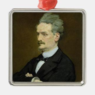 Manet | The Journalist Henri Rochefort , 1881 Christmas Ornament