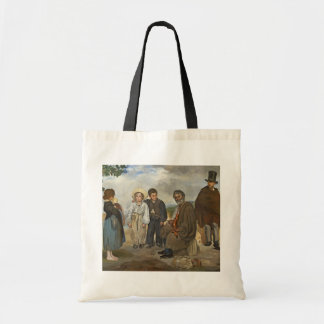 Manet | The Old Musician, 1862 Tote Bag