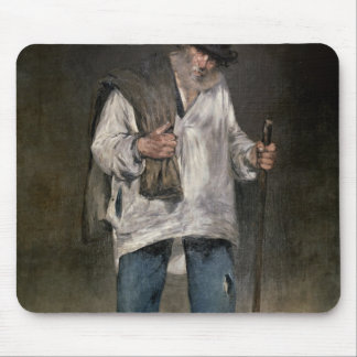Manet | The Ragman, 1869 Mouse Mat