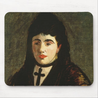 Manet | The Spaniard Mouse Pad