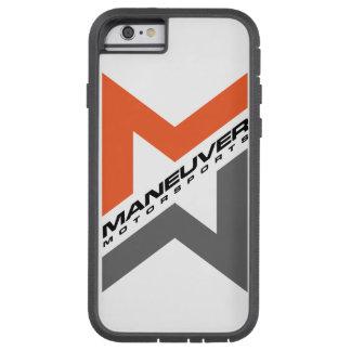 ManeuverMotorsports iPhone 6 case Tough case Tough Xtreme iPhone 6 Case