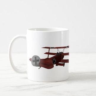 manfred Manfred Manfred Von Richthofen Coffee Mug