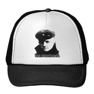 Manfred Von Richthofen Cap