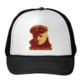 Manfred Von Richthofen - color Cap