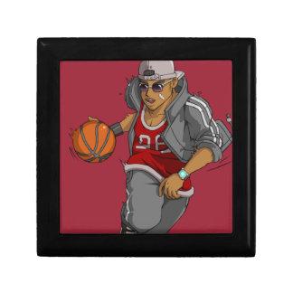 Manga Basketball player Gift Box