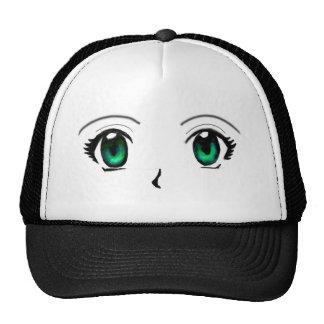 Manga Eyes #1 Trucker Hat