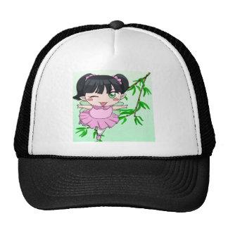 Manga fairies design by Nekoni Trucker Hat