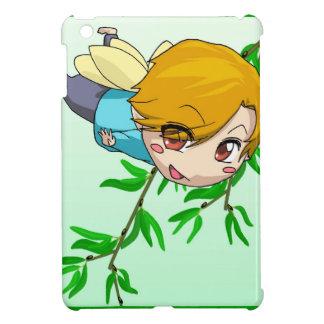 Manga fairies,Flying expert Case For The iPad Mini