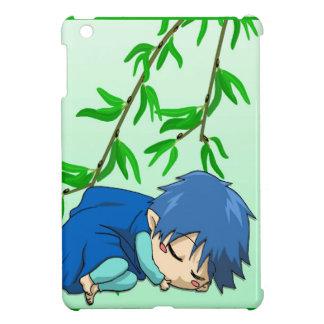 Manga fairies,Sleepy fairy Cover For The iPad Mini