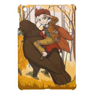 Manga fairies   Teenage transport Case For The iPad Mini