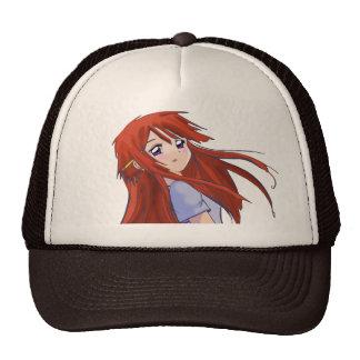 Manga Hat