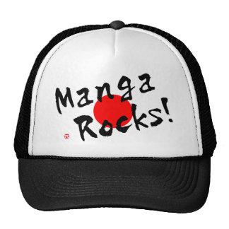 Manga Rocks! Cap