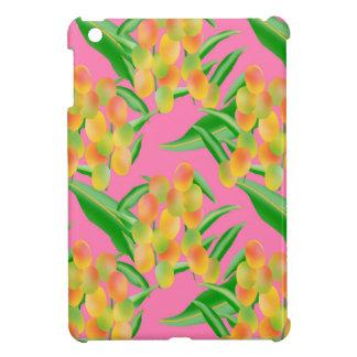 Mango Print iPad Mini Cover