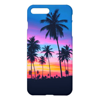 mango sunset iPhone 8 plus/7 plus case