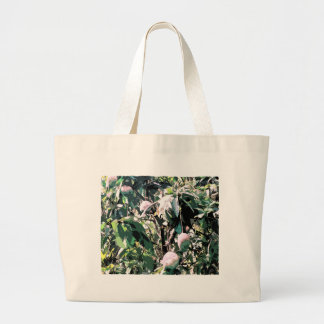 Mango Tree Jumbo Tote Bag