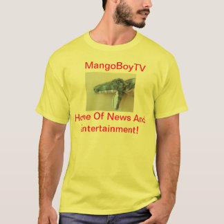 MangoBoyTV Fan Shirt
