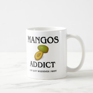 Mangos Addict Coffee Mug
