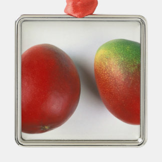 Mangos For use in USA only.) Christmas Ornament